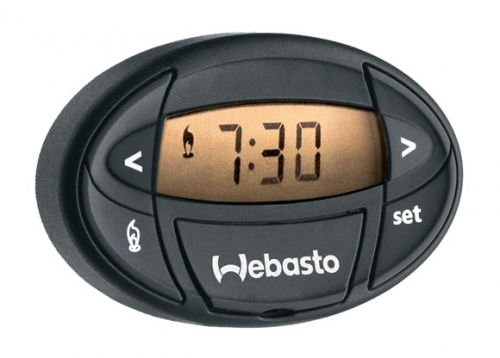 WEBASTO Thermo Top E